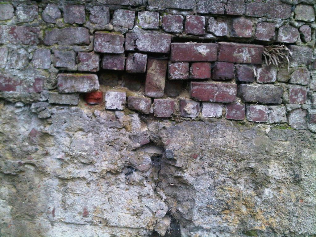 Adsl bc consulter le sujet mur mitoyen probl matique - Casser un mur en brique ...